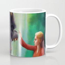 Calm Coffee Mug