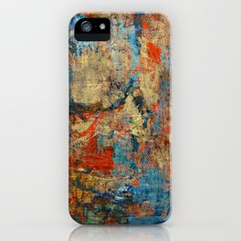 Mannaz - Runes Series iPhone Case