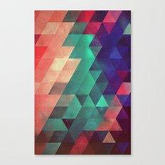 Xx ymbry Canvas Print