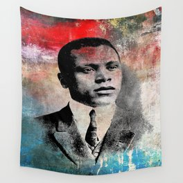 Micheaux Wall Tapestry
