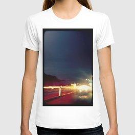 Road & Thunder T-shirt