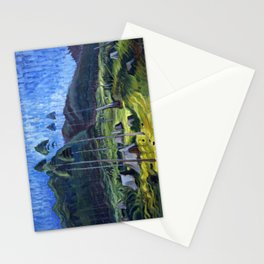 Odds and Ends by Emily Carr Stationery Cards