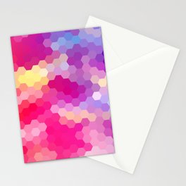 Like Morning (Revisited) Stationery Cards