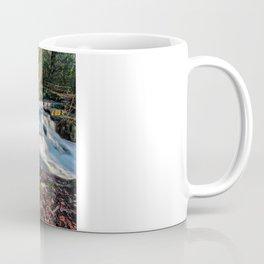 Rivelin Valley Falls II Coffee Mug