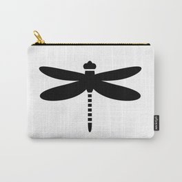 Bugs: abstract Dragonfly Carry-All Pouch