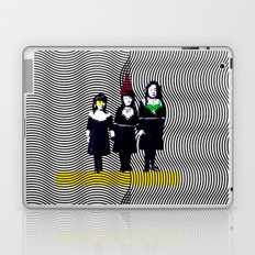 sœurs japonais Laptop & iPad Skin