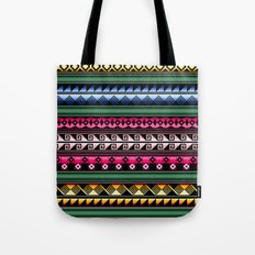 Tribality Andes Extravaganza Tote Bag