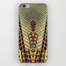 Art Deco iPhone & iPod Skin