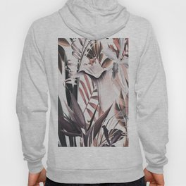 TROPICAL PLANTS - 250918/1 Hoody