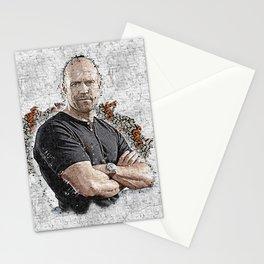 Jason Graffiti Art Stationery Cards