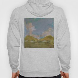 Mapping the heart Hoody