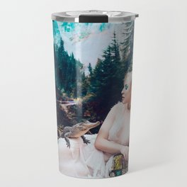 Wild Things Travel Mug