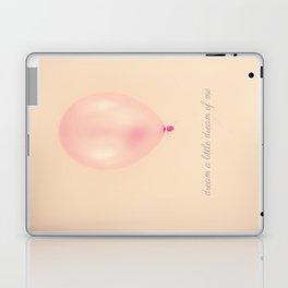 Dream a Little Dream of Me  Laptop & iPad Skin
