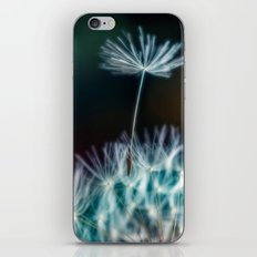 Drifting Away iPhone & iPod Skin