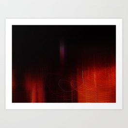 Figure.1 Art Print