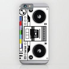 1 kHz #1 Slim Case iPhone 6s
