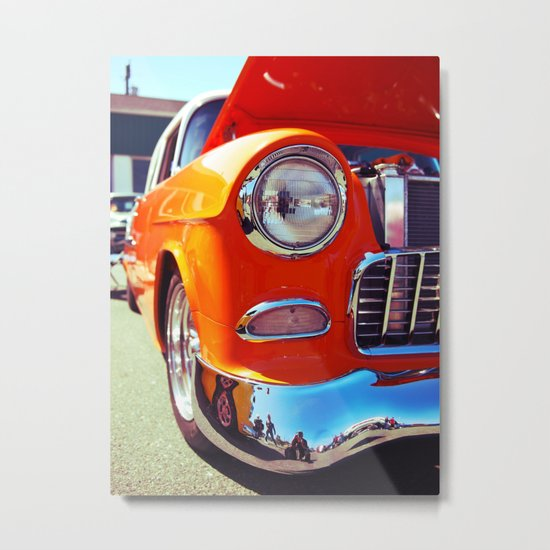 Perfect beauty Metal Print
