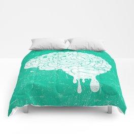 My gift to you III Comforters