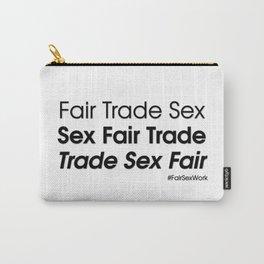 Trade sex fair Carry-All Pouch