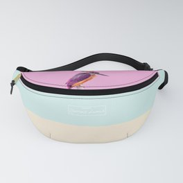 QUEENFISHER Fanny Pack