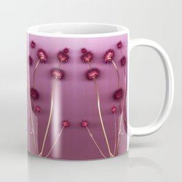 Purple Chia Coffee Mug