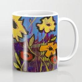 Sunflower Medley Coffee Mug