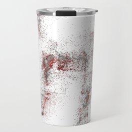 Unwelcome Gaze – Google 12 Travel Mug