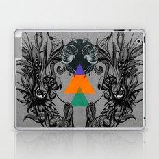 Stigma Redux Laptop & iPad Skin