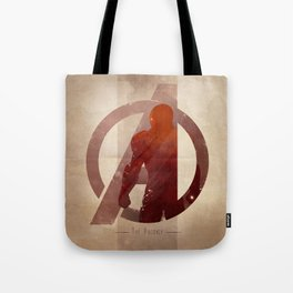 Avengers Assembled: The Prodigy Tote Bag