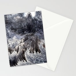 The Groke Stationery Cards