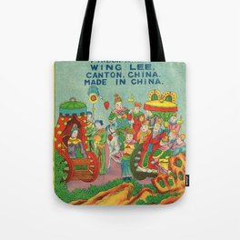 Best Quality Tote Bag