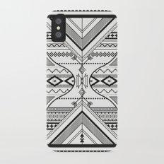 2112 2012 iPhone X Slim Case