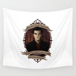 Angel - Angel/Buffy the Vampire Slayer Wall Tapestry