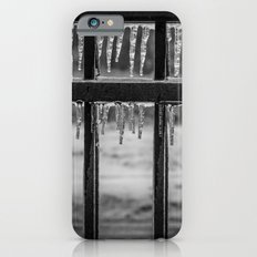 Frozen Fence iPhone 6s Slim Case