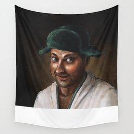 Shitter's Full Wall Tapestry