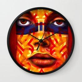 Samnation09-08 Wall Clock