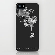 LOS ANGELES Slim Case iPhone (5, 5s)