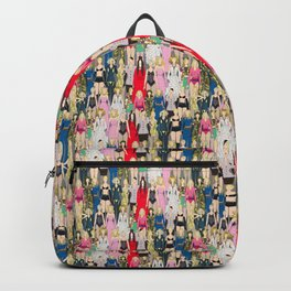 Madonna-A-Thon Backpack