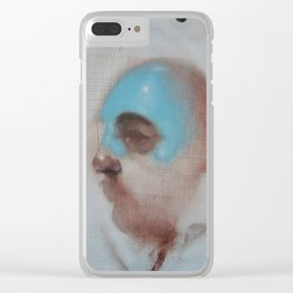 Steady Clear iPhone Case