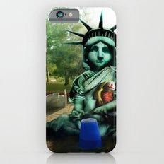Little Liberty iPhone 6s Slim Case