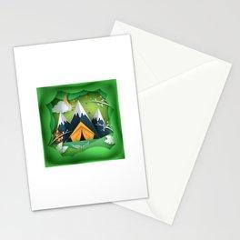 Pape Summer Landscape Stationery Cards