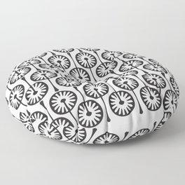 Ottoman Design 3 Floor Pillow