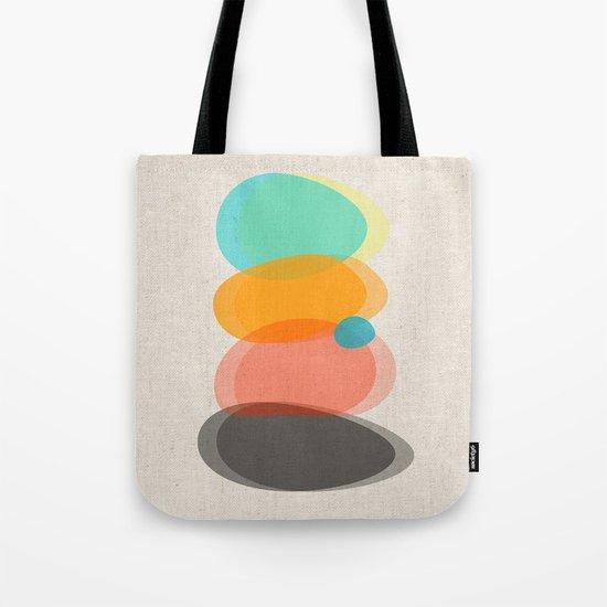 Equilibrium Tote Bag