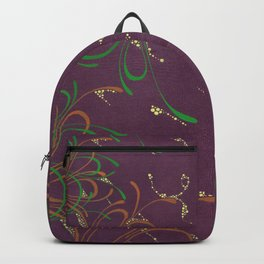Chasing Fireflies Backpack