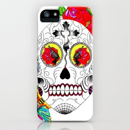 The After Life iPhone Case
