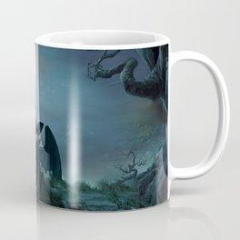 TOOTHLESS halloween Coffee Mug