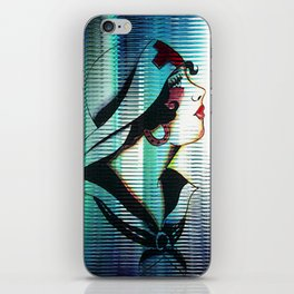 A CALLING ~ TO DUTY iPhone Skin