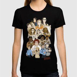 OITNB Nicky and Morello T-shirt