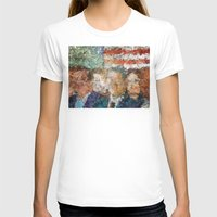 patriots T-shirts featuring Patriots Gathering by politics
