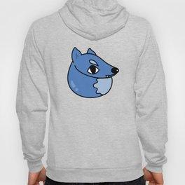 Arctic Fox Slime Hoody